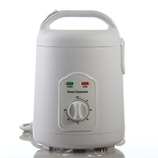 Portable Steamer Machine Unit for Saunas or Steam Cleaning All-purpose
