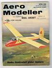 AEROMODELLER  Magazine April 1966 PZL·104 Wilga C plus 3-Views