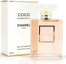 CHANEL COCO MADEMOISELLE 3.4 oz  / 100 mL Perfume New In Box & Sealed
