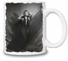 Margot Robbie Hot themed 11oz Ceramic coffee Mug Birthday gift.