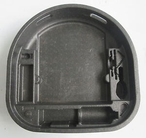 Genuine Used MINI Jack / Tools Oddments Tray for R55 Clubman - 6778763
