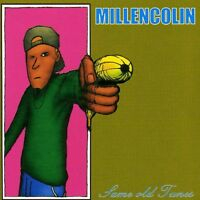 Millencolin - Same Old Tunes [New CD] Germany - Import