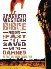 SPAGHETTI WESTERN BIBLE PRE...-SPAGHETTI WESTERN BIBLE PRESENTS THE FAST DVD NEW