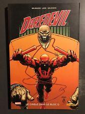 DAREDEVIL (100 % Marvel) - T14 : Le diable dans le bloc D