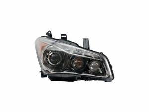 For 2014 Infiniti QX80 Headlight Assembly Right - Passenger Side 92648PT