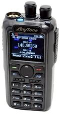 Anytone AT-D878UV Plus DMR Hand held (Needs Prog)