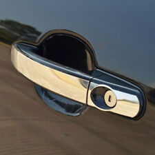 Stainless Steel Door Handle Cover Trim Fit Ford Focus Escape