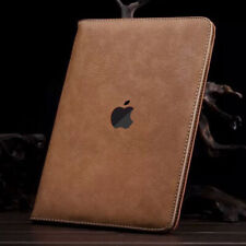 "For iPad 7th 10.2"" 2019 8th 2020 9.7"" 6th 5th Air Mini Smart Leather Case Cover"