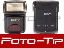 Flash Tumax DSL883AFZ pour PENTAX K200D K10D K100D K20D