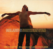 Melanie C-Northern Star -Cds-  (UK IMPORT)  CD NEW