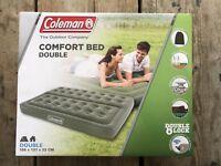 Coleman Comfort Bed Double 2000025182