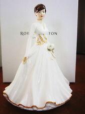 Royal Doulton Songs of Christmas WINTER WONDERLAND Figurine #HN5639 Ladies  NEW!