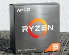 ✔�In Hand✔� *2 Day Ship* Amd Ryzen 9 5900X Processor 4.8Ghz 12 Cores 24 Thread