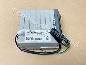 Brand New OEM Whirlpool Refrigerator Inverter Board W10710090