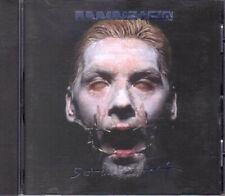 RAMMSTEIN - SEHNSUCHT * CD * HEAVY METAL * ORIGINAL-AUSGABE * RAR!