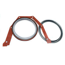 Engine Rear Main Bearing Gasket Seal Kit For Dodge W250 350 D250 Ram 2500 3500
