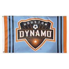 Houston Dynamo Large Flag