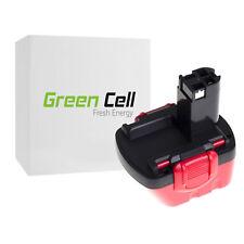 2 607 335 262 2607335273 2 607 335 273 Ni-MH Batterie pour Bosch 2Ah