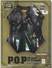 Used Megahouse P.O.P ONE Piece Roronoa Zoro STRONG EDITION Ver. 2 PAINTED