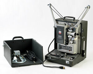 16mm Kodak Pageant Sound Projector Model AV-126-TR