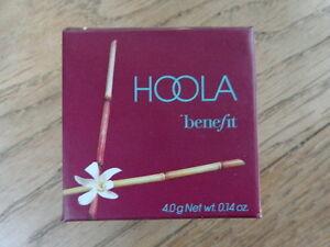 Benefit Hoola 4g Bronzer new travel size
