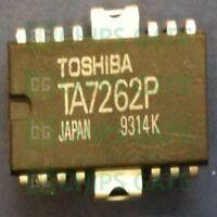 2PCS TOSHIBA TA7262P DIP-14 DC MOTOR DRIVER (3 PHASE