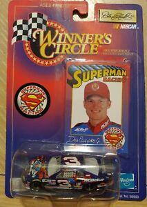 Dale Earnhardt Jr. Superman AC Delco Chevy