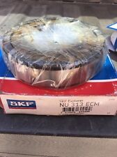 NU313ECM SKF New Cylindrical Roller Bearing Fast Free Shipping In Usa Q