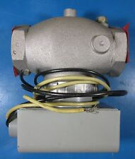 """White Rodgers Solenoid Gas Valve 25D46A-208 220V 60 Cycle 1"""" Size"""