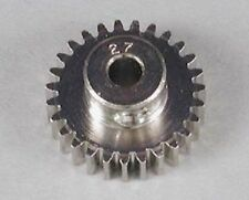 Robinson Racing 27T 48P  Pinion Gear RRP1027 Fits Slash, Rustler, Stampede