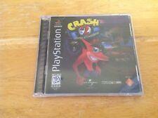 Crash Bandicoot 2: Cortex Strikes Back - Hologram - PlayStation 1 PS1