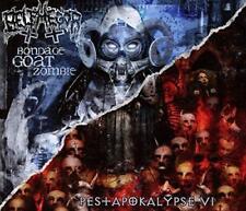 Belphegor - Pestapokalypse VI - Bondage Goat Zombie (NEW 2CD)