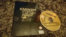 Eminem - All Access Europe (DVD, 2002)