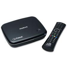 Humax HB-1100S Smart Freesat HD Digital TV Receiver + Built-in Wi-Fi *NEW MODEL*