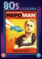 Repo Man - 80s Collection [DVD]