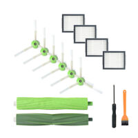 13 Pack Replacement Parts For iRobot Roomba i7 i7+/i7 Plus E5 E6 Vacuum Cleaner
