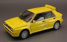 Lancia Delta Hf Integrale Evo 2 1993 1:24 Burago Bu21072Y Model Diecast