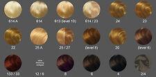 Balmain Haarverlängerung Fill-in Extensions  100 Stück Nr:2/4... Länge 40 cm