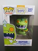 Animation Funko Pop - Reptar with Cereal - Rugrats - No. 227