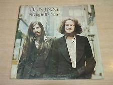 Tir Na Nog/Strong In The Sun/1973 Chrysalis LP