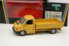 Schabak 1/43 - VW T4 Transporter Pick Up Cassone Arancione