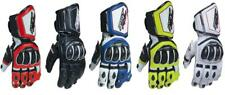 RST 2092 Tractech Evo R III 3 CE Approved Motorcycle Gloves Race All Colours