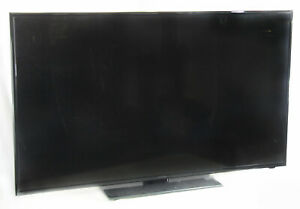 """Insignia NS-50D550NA15 55"""" LCD Color HDTV - Turns On - Screen Broken"""