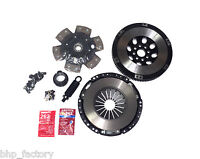 COMPETITION CLUTCH BMW E36 M3 + (E46 NON M3) STAGE 4 PADDLE & FLYWHEEL Z3585