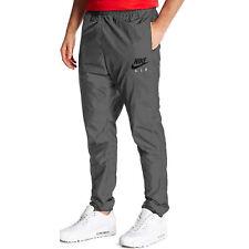 Mens Nike Woven polyester Joggers Sweat Pants Tracksuit Bottoms Jog Pant Cuffed