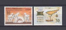 CYPRUS, (GR), EUROPA CEPT 1994, DISCOVERIES THEME, MNH