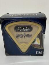 Trivial Pursuit Harry Potter Game