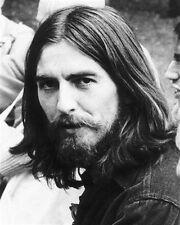"""GEORGE HARRISON Poster Print 24x20"""" great image 172892"""