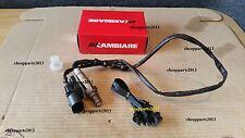 CAMBIARE LAMBDA SENSOR FOR AUDI A2 1.6 A4 CABRIO 3.0 A6 QUATTRO 3.0 ALLROAD 4.2