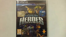 Sony Ps3 Playstation Heroes 9156185 'eabpm'